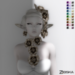 Zibska ~ Amelie Deux