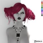 Zibska ~ Astridr