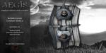 -{ AEGIS }- Barricade Shield Ad