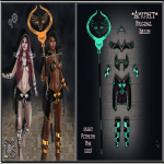 Amunet Electric Outfit - Sweet Lies Original jpg