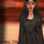 CD ADD WYNTER DUSK