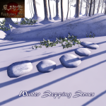 FuubutsuDou-WinterSteppingStones