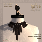 _glYph_ Primal Set Unisex WLRP Hunt
