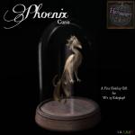 _HEXtraordinary_ Phoenix Curio Gift Poster 1024