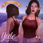 Moon Elixir - Yule Halter - Vendor IMG