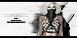 N-Uno - Top Mask __ We love RP __ FREE GIFT