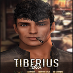 -Nivaro- Tiberius Skin Advert