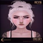 .random.Matter. - Reyn Septum Gift