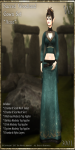 Sacred Woodland Gown Set-Acua_Promotional Art