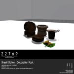 22769 ~ [bauwerk] Street Kitchen - Decoration Pack [ad]
