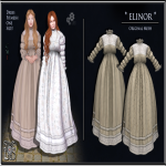 Elinor Outfit Beiges - Sweet Lies Original jpg