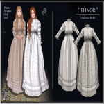 Elinor Outfit Whites - Sweet Lies Original jpg