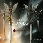 Empyrean Forge_ The Auroras Swords - Ad WLRP FEB-2016