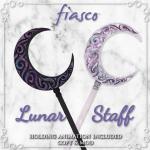 Fiasco - Moon Staff AD