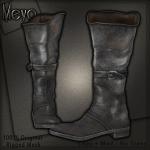 Meva Aster Boots grey Vendor