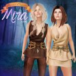 Moon Elixir - Mira Ad