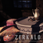 [ zerkalo ] Tavern Night AD