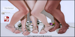___ChicChica___Suria anklets