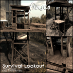 Fiasco - Survival Lookout AD Updated