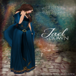 Jael Gown Poster I
