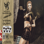 Wicca's Wardrobe - We _3 RP March Preview (4_3 Ratio)