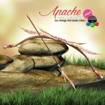 Astralia - apache bow vendor