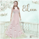Belle Epoque { Eileen }