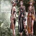 !gO! Tataka camisole&skirt - vendor