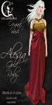 _LE_  Alesia Gold Ruby
