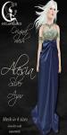 _LE_ Alesia silver Azur