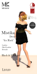 Miamai_MistikaDress the Black_BlackMustard AD