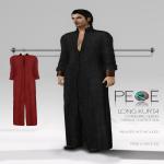 PEQE - Long Kurta