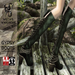 Wicca's Wardrobe - GypsyBoots Caira Edition April (4_3 ratio)