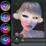 2016 Soul Sidhe Eyes WeLoveRPGift