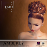 AMBERLYposter