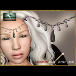 Bliensen - Shimmer - Tiara - Birthday Gift
