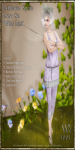 Dellhaven Sprite Dress Set-Wild Iris_Promotional Art