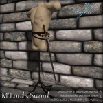 FIGMENT Lord's Sword Ad