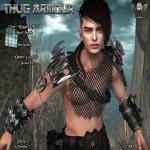 Forge Thug Armour