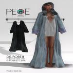 PEQE - Dis Robe III
