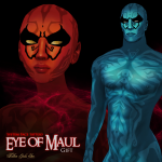 The Eye of Maul + Fallen Gods Inc. AD