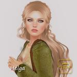 TUKINOWAGUMA Helga Ad