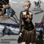 Wicca's Wardrobe - Alianora Dress Add - We_3RP May 2016