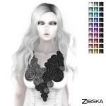 Zibska [We _3 RP Bday Gift] ~ Ezra LE