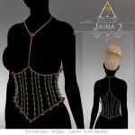 .aisling. jaina style 2