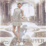 Belle Epoque { The Flapper }