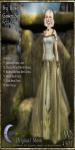 Ivy Rose Gown Set-Gold_Promotional Art
