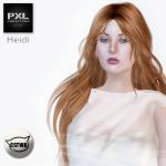 [PXL] Heidi 1024x1024 CATWA