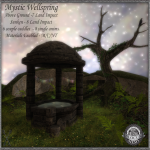 ~_S.E._~ Mystic Wellspring Pic (We _3 June)