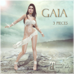 Belle Epoque { Gaia } We_3RP
